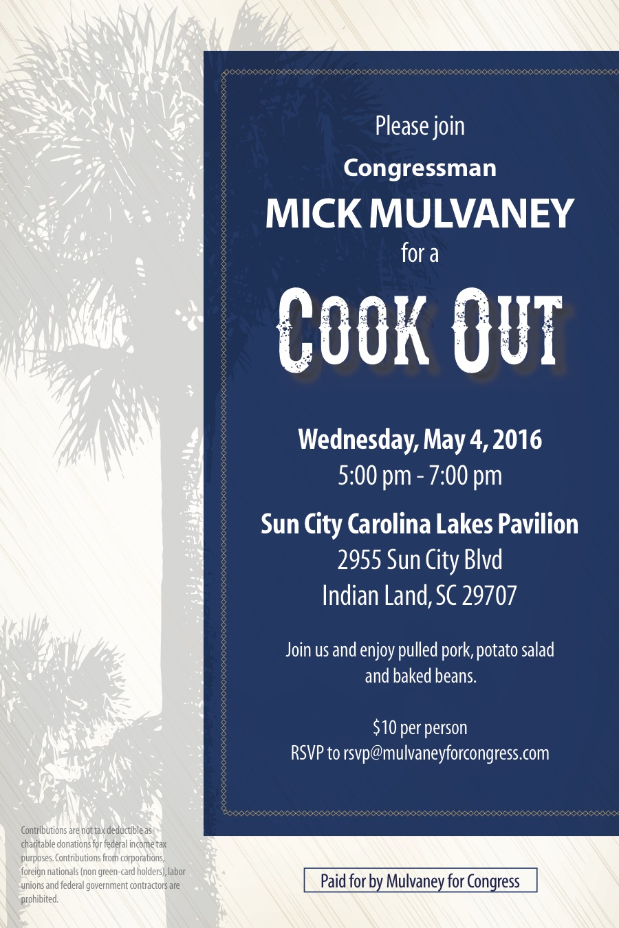 Sun City Cookout2-1